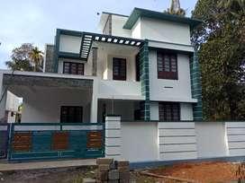 Aluva town near passport office 4 bhk beautiful house
