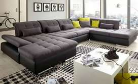 We are make all types of beds and sofa set with best quality materials