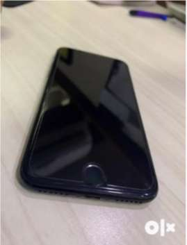 Apple iphone 7 128GB, With bill and accessories also