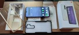 Jual HP Redmi Note 8 Pro