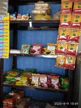 Grocery item available at reasonable price