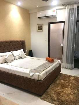 3BHK With 2 WAshroom Builder floor with Storage Facility