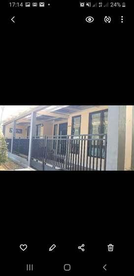 Jual cepat BU Rumah MEwah di Lampung Tengah Kalirejo