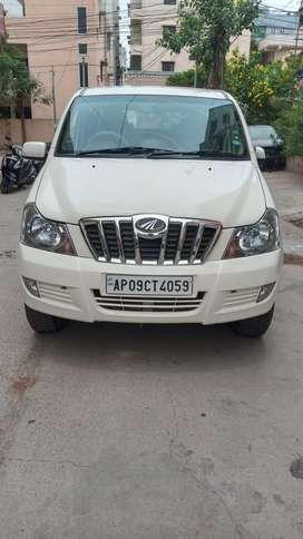 Mahindra Xylo E8 BS-III, 2011, Diesel