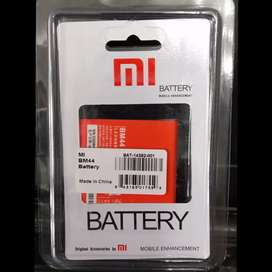Batre baterai Xiaomi redmi 2 redmi 2s BM44 Original