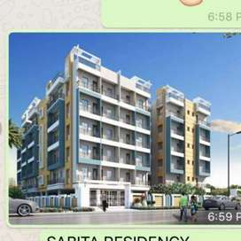 3bhk Flat in saraidhela