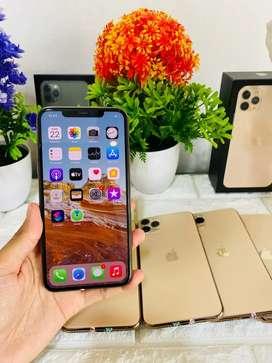 IPhone 11 ProMax 64Gb 4G ORIGINAL 100% Bergaransi