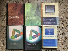 11th Standard Books-New Books