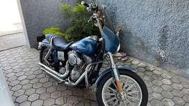 Harley Davidson Dyna 2004 Karbu