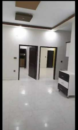 Chance deal 3bed dd brand new portion vip block3 gulistan johar