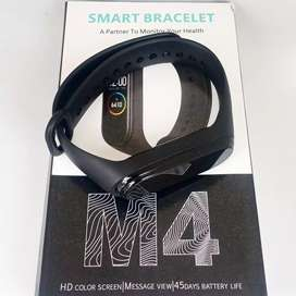 SKMEI M4 SMART WATCH ORIGINAL waterproof jam tangan malang free cod