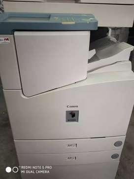 A3 digital copier/printer