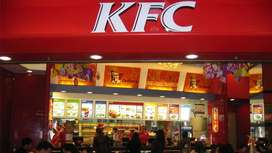KFC Hiring For Counter Sales/ Delivery Boy/ Biker