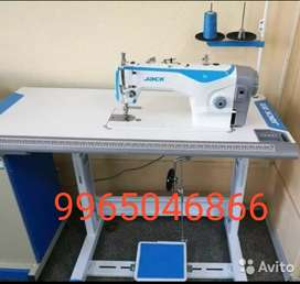 I want electronic power sewing machine