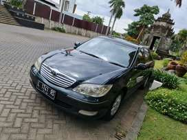 Toyota camry 2.4 G At 2002 facelift matic 2003 #  2004