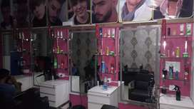 Saloon For Rent In Manesar