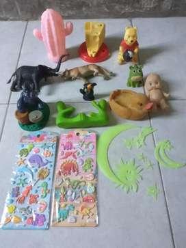 Mainan Action Figure