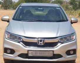 Honda Others, 2018, Petrol