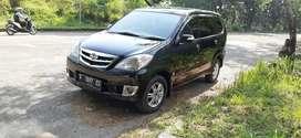 Daihatsu Xenia Tipe Xi Deluxe 1300cc AT