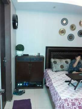 New of living 2  BH.K flat in your reasonable price FULLY FURNISHED