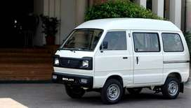 GET SUZUKI BOLAN VX VAN 800 CC ON EASY FRESH BANK FINANCE FROM BOP