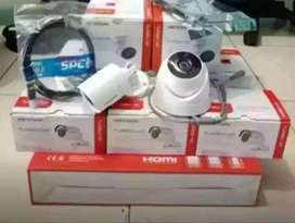 Harga murah siap pasang camera cctv 100% jernih