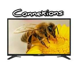 Festival dhamaka ! 32 inch Full hd new led tv