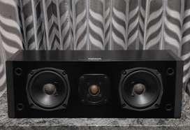 Speaker Center Yamaha NS-C110 (Made in Japan)
