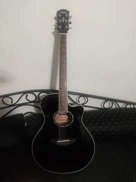 Yamaha APX600 Guitar Acoustic Electric