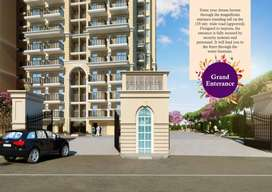 Under construction 2BHK apartment sec. 89 gurgaon near by patoudi road