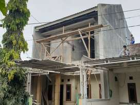 Jasa Tukang Bangunan, Renovasi Rumah/Interior/Las