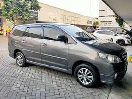 Toyota Innova V Diesel