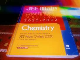 JEE Main Chemistry Previous Years Questions - Arihant