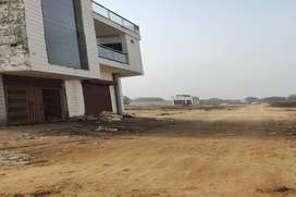 Freehold Residential Plots in Sec. 34 Discounted Rate with EMI options