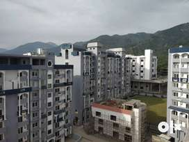 % In Mussoorie Road%1 BHK Imperial Flat%Flat for sale