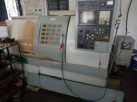 CNC Turning Machine Operator (EXPERIENCE PERSONS ONLY)