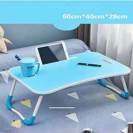 Laptop Table, Wooden  & Table Mate IV,Inject some color into your hom