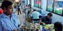 Required :- Waiter // K. Helper // Fresher Boy // Cleaner *In Gujrat *