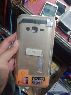 Spigen Iron Samsung Grand 3