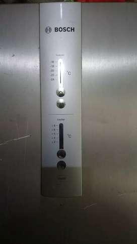 Double Door freez Bosch