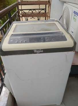 Whirpool Washing machine
