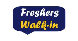 Hiring Fresher Candidates In (Field Sales/Marketing)