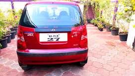 Hyundai Santro Xing GLS 2009 Petrol 29000 Km Driven, Good condition