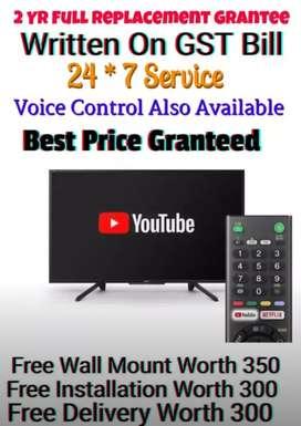 LED TV on Wholesale rate.. KHAN WHOLESALE