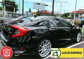 [Lulus Inspeksi] Honda Civic Turbo ES Prestige