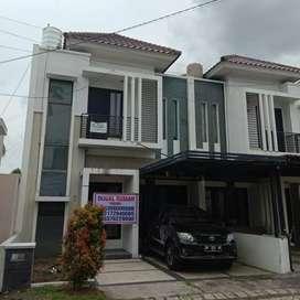 Cluster Dijual Dekat Kawasan Bisnis Kota Pekanbaru