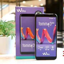 Wiko Tommy 3 plus negoh