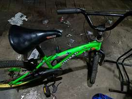 Sepeda anak BMX united ban 18