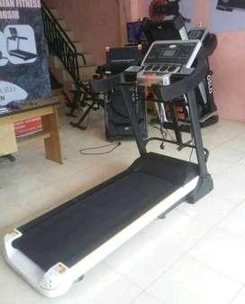 Treadmill Elektrik i Turin // BG Create 12K55