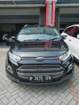 Ford Ecosport 1.5 L (4x2) AT 2014 Serpong TDP: 40jt nego